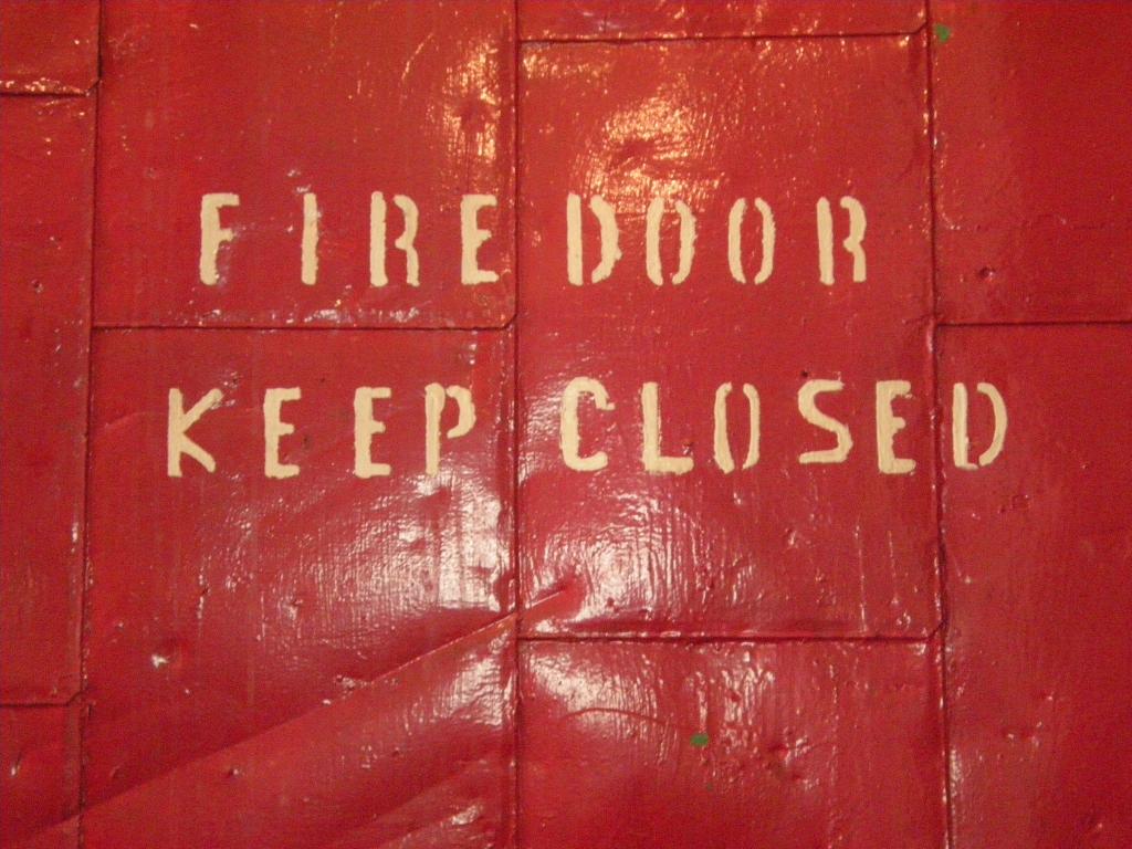 Fire_Door