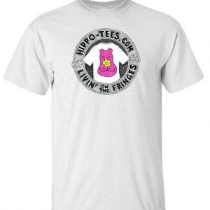 Hippo-Tees We Were There tee shirt